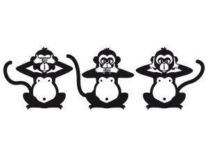 sticker-singes-de-la-sagesse