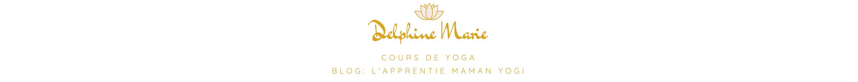Chronique d'une yogi