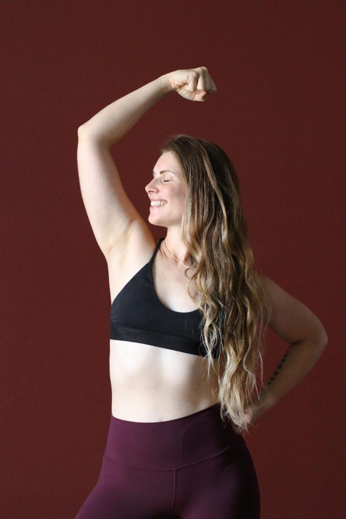 Sous vêtements Lululemon Delphine Marie Yoga