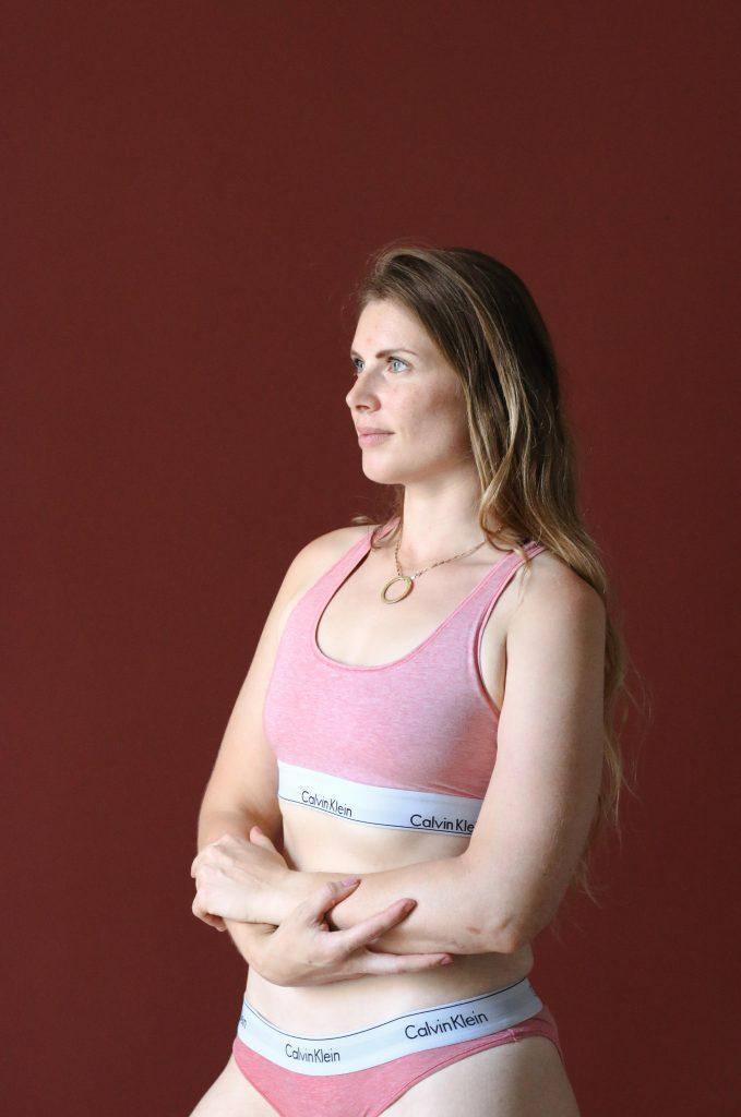 Sous vêtements Calvin Klein Delphine Marie Yoga