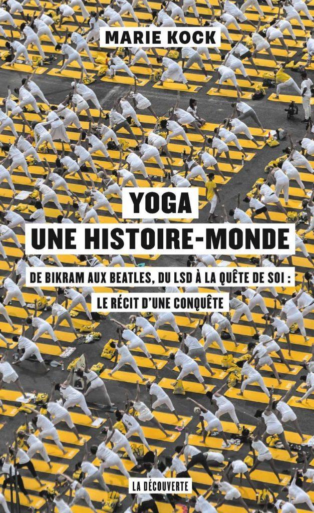 Yoga une histoire monde