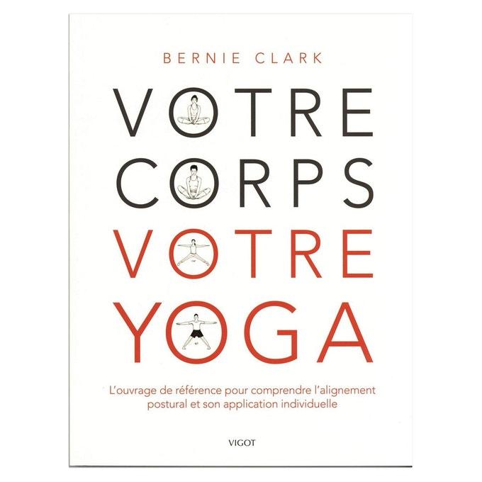 Votre corps votre yoga